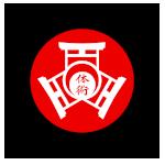 deutscher tai-jitsu verband ev Logo